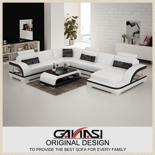 Great Foshan Furniture Shop Online,unique Shape Sofa Set,antique European Style  Black And White Sofa In Living Room Sofas From Furniture On Aliexpress.com  ...