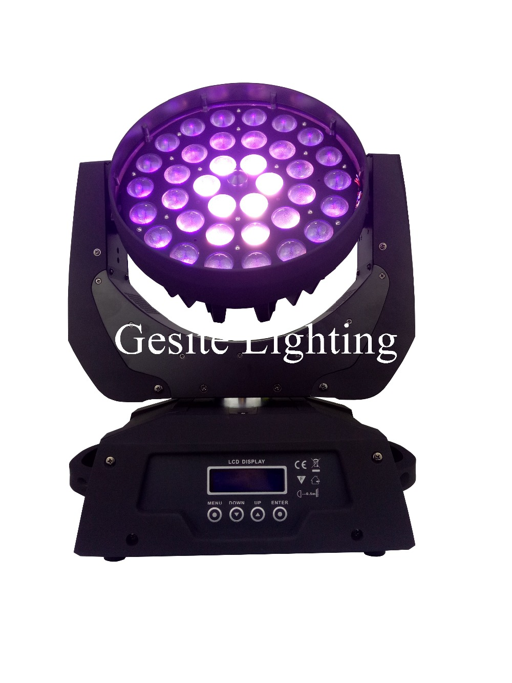 factory price rgbw 4in1 36x10w zoom led moving head wash factory price rgbw 36pcs zoom led moving head wash