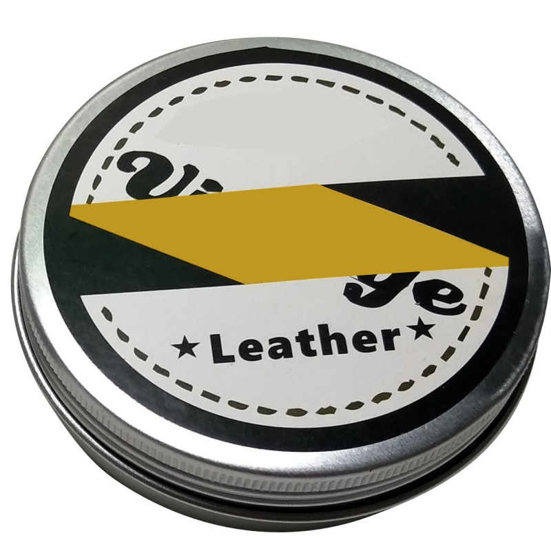 30ML Mink Oil New Brand And Quality Effectively Prevent Water Prevent Leather Cracking For Outdoor Leather Products