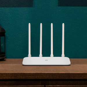 Image 5 - Global Version Xiaomi Mi Router 4A Gigabit Edition 1000M 2.4GHz +5GHz WiFi 16MB ROM + 128MB DDR3 High Gain 4 Antenna APP Control