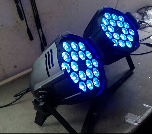 8pcs/lot Cheap led stage light 18*10W 4 in 1 RGBW LED par light for indoor use wedding show пазл 73 5 x 48 8 1000 элементов printio стражи галактики