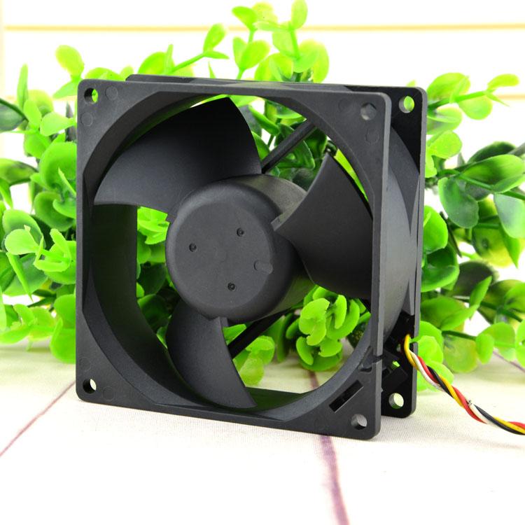 New original EFB0924SHF 9032 24V 0.38A 9cm server inverter fan