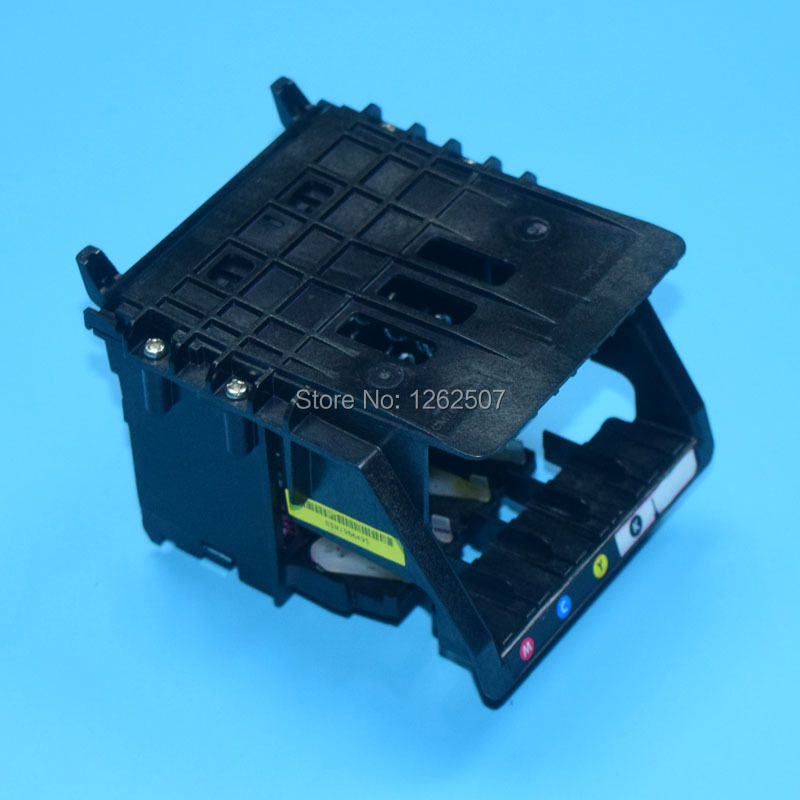 High quality 8100 8600 8610 950 Printhead For HP officejet pro 8100 8600 Print Head c2p18 30001 c2p18a for hp 934 935 934xl 935xl printhead print head for hp officejet pro 6812 6815 6820 6230 6830 6835 printer