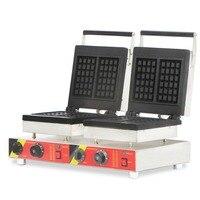 110v 220v waffle iron time control waffle maker machine, Lolly maker machine
