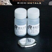 20 грамм 99.99% чистый металл галлия