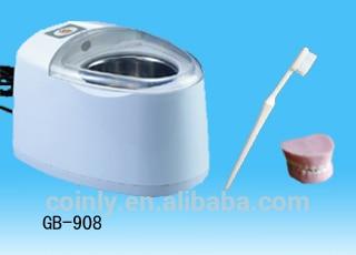 professional ultrasonic cleaner para dentadura dentadura limpa