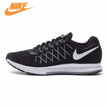 Original NIKE Breathable Air Zoom Men's Running Shoes Sneakers Trainers