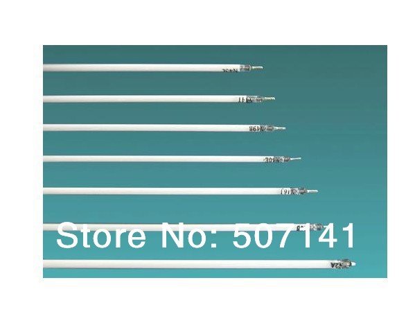 FREE SHIPPING 20 PCS Of Supper Light CCFL 375 Mm * 2.5 Mm 17 W LCD Backlight Lamp