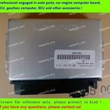 Компьютерная плата для автомобильного двигателя/M154 ECU/электронный блок управления/автомобильный ПК/Great WALL SAFE 0261208078 QW491QE/компьютер для вождения