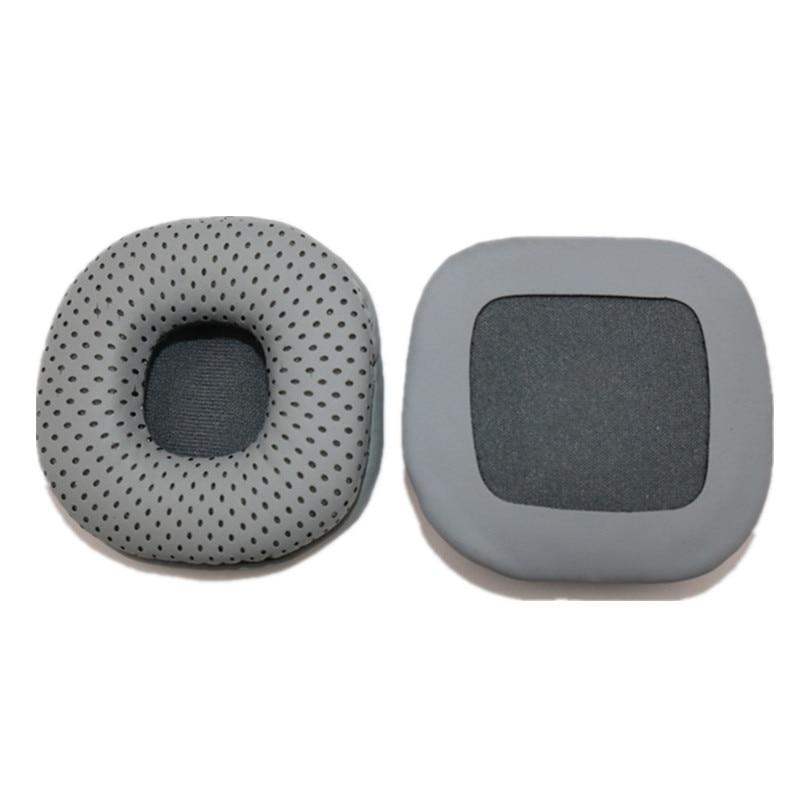 Foam Ear Pads Cushions For Marshall Major On-Ear Pro Stereo Headphones (2)