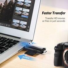 Card Reader USB 3.0