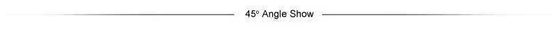 45 Angle Show