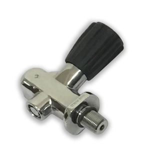 Image 3 - AC951 Acecare Pcp バルブ高圧 4500Psi M18 * 1.5 スレッド炭素繊維ガスシリンダースキューバダイビングタンクペイントボールタンク