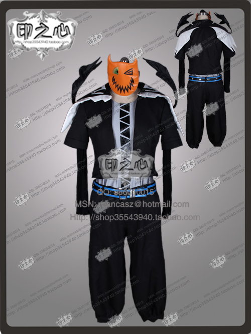 Kingdom Hearts Sora Halloween Town Costume.Us 108 0 Kingdom Hearts Sora Cosplay Costume Halloween Uniform Inner Jacket Pantwings Shoes Cover Socks Belt Gloves In Anime Costumes From Novelty