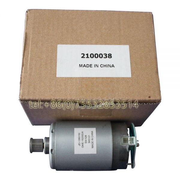 DX5 Stylus Pro 4880 CR Motor