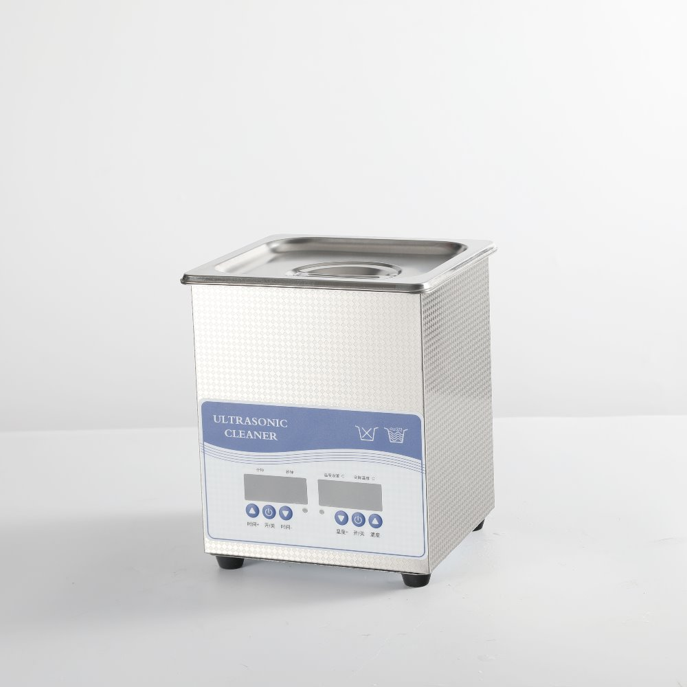 2L 60w Ultrasonic Cleaner with Heating Timer цена и фото