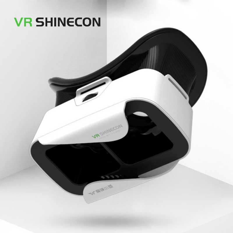 Detail Feedback Questions about MEMO VR Box 3D Virtual