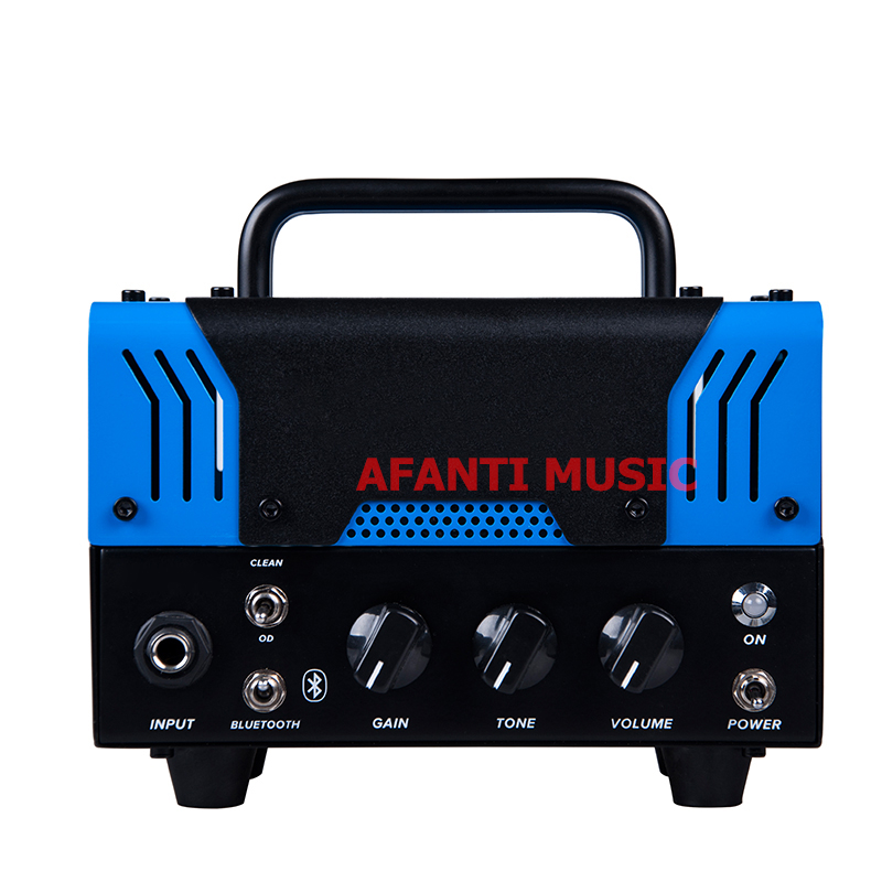 Afanti Music Electric Guitar Amplifier (AMP-108) afanti music diy guitar diy electric guitar body ajb 155