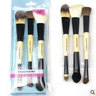 free shipping 3 headed wear brand essence of beauty makeup