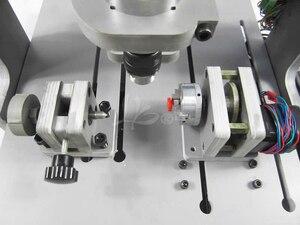 Image 5 - 4 Trục Cắt CNC Máy Mach3 Điều Khiển CNC Router Khắc 3040 PCB Máy