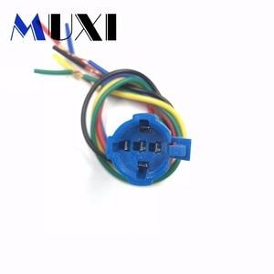 Image 2 - Interruptor de botão de metal plug in fita 30 25 22 19 16mm mm mm mm mm conector Botão Botão tomada