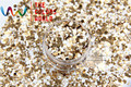 RHM321-299 Mix Colors Round Dot  shapes Metallic luster  Glitter for nail art  makeup and DIY decoration