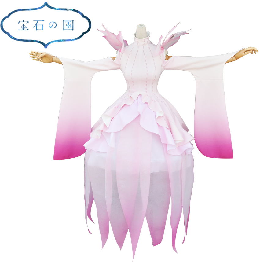 NEW Gem country Ventricosus Agriolimax agrestis Linnaeus queen cosplay costume dress female