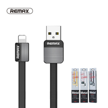 Remax RC 044 2 1A Fast Charging USB Cable for iPhone 5 5s 6 7 plus