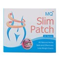 30 Pieces / Box Effective Weight Loss Slim Patches Fast Lose Weight Navel Stick Slim Patch Burning Fat Patch Slimming Cream Safe