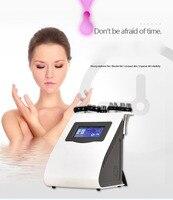Pro 40 K кавитационный ультразвуковой средство для борьбы с целлюлитом RF кожа лифтинг уход за телом Вес свободные многополярный вакуумный уль...