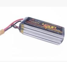 Feu bull 4S Lipo Batterie 4S 14.8 V 5200 MAH 30C MAX 40C T/XT60 Plug LiPo RC Batterie Pour Rc Hélicoptère Voiture Bateau Libre gratuite