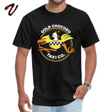 Gold Chocobo Taxi Co O Neck Tshirt Fall Hanukkah s Tops T Shirt Short Sleeve 2019 Hot Sale Stalin Fabric Tee-Shirt Mens stalin s meteorologist
