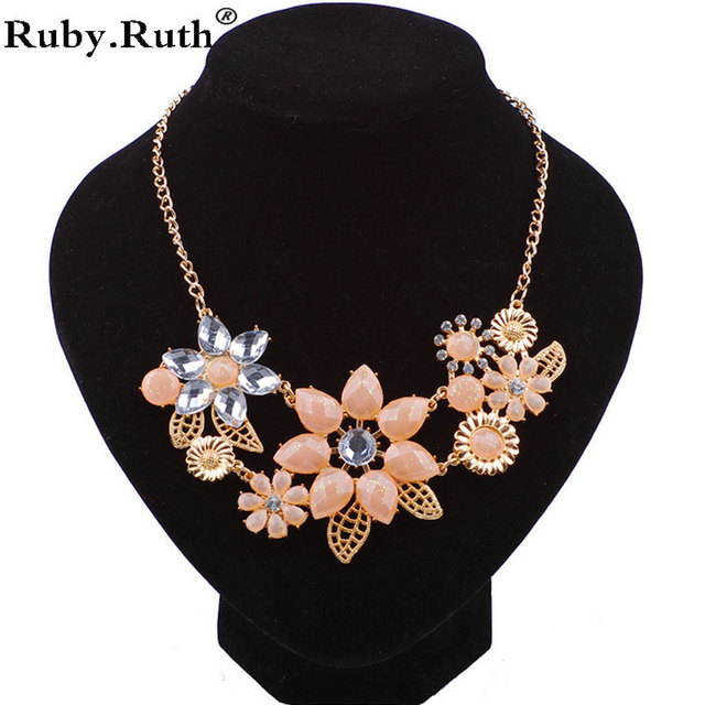 European brands hot sale design western style multilayer pendants european brands hot sale design western style multilayer pendants rhinestone gold hollow flowers necklace jewelry statement aloadofball Choice Image