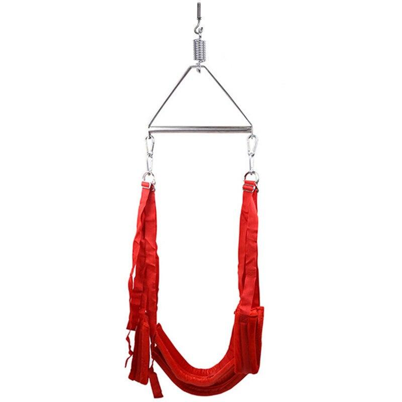 Порно секс-наручники БДСМ бондаж качели эротические игры игрушки для взрослых обтягивающий Костюм Эротические товары наручники для секса