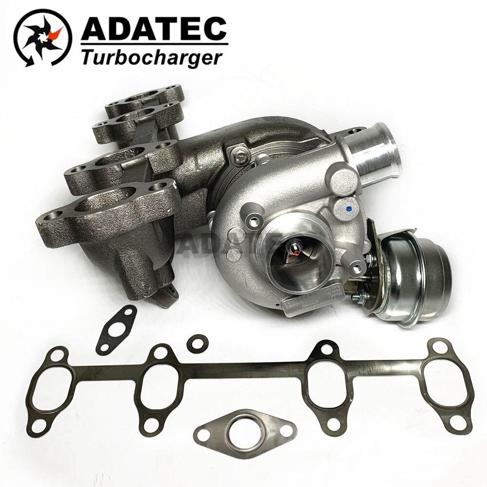 Nouveau Turbo chargeur GT1749V 713673-5006 S 713673 038253019D 038253019DX 038253019DV turbine pour Audi A3 1.9 TDI (8L) 115HP AUY/AJM