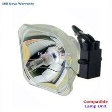 החלפת חשוף מנורת הנורה ELP69 V13H010L69 עבור EPSON EH TW8000/TW9000/TW90000W/TW9100 PowerLite HC5010 מקרנים