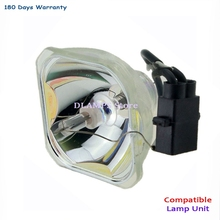 Replacement Bare lamp bulb ELPLP69  V13H010L69  For EPSON EH-TW8000 / TW9000 / TW90000W  / TW9100 PowerLite HC5010 Projectors lamp housing for epson v13h010l69 projector dlp lcd bulb