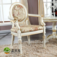 Family Dining Chair Hotel Dining Chair Wood Dining Chair European Style Wooden Chairs Dining