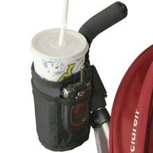 Baby Stroller Bags Special Pendant Mug Cup Holder Waterproof Design Cup bag Strollers Buggy Organizer Bottle Bags 2016 Hot