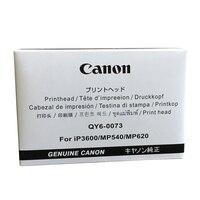 Original Druckkopf QY6 0073 Für Canon iP3600 iP3680 MP540 MP550 MP560 MP568 MP620 MX860 MX868 MX870 MX878 MG5140 MG5150 MG5180-in Drucker-Teile aus Computer und Büro bei