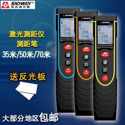 Pen type range finder,distance measuring pen,35/50/70m , laser range finder, measuring instrument, electronic ruler