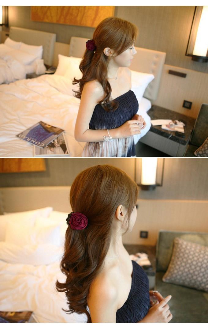 HTB1XxzaMpXXXXXkXFXXq6xXFXXX7 Gorgeous Rose Fashion Hair Claws For Women - 7 Colors