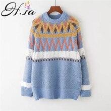 rękawem dzianinowe swetry swetry