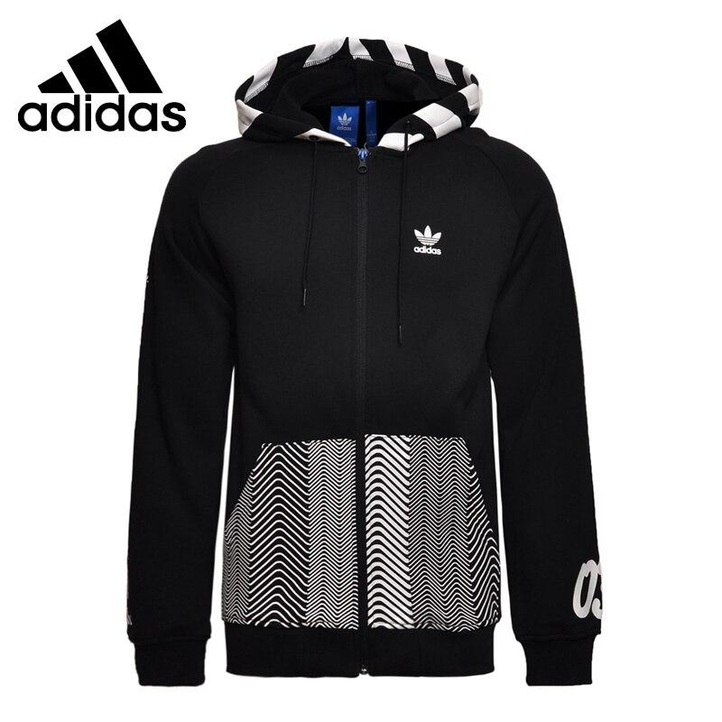 Original New Arrival 2017 Adidas Originals font b HOODY b font NY LOGO font b Men
