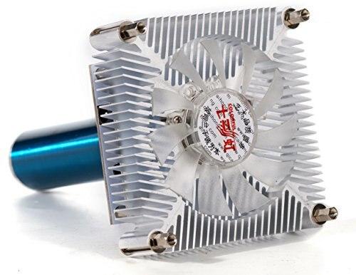 Kit de modèle d'expérience de Transmission sans fil de haut-parleur de Plasma de bobine de Tesla de musique - 3