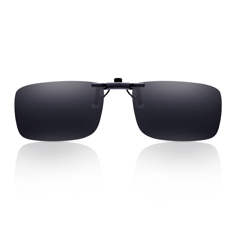 Xiaomi Turok Steinhardt TS Clip Sun-glas Ses Polarized Clear Sight Sun Glas S Anti UVA UVB Mijia Myopias Outdoor Travel Fishing