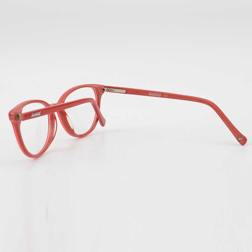 7192194669cc ... Acetate Kids Glasses Frame Cute Design Myopia Optical Eyeglass Frames  For Girls And Boys Child frame