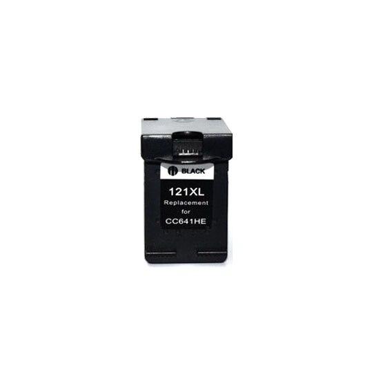 121XL черный картридж совместимый для HP121 для 121 с чернилами hp Deskjet D2563 F4283 F2423 F2483 F2493 принтер