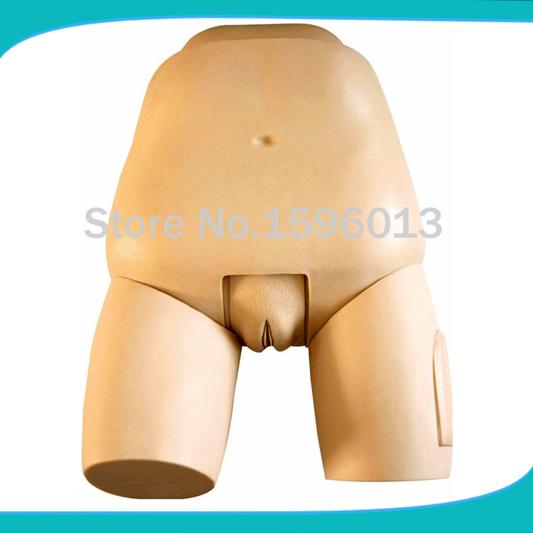 Advanced Fundus of Uterus Examination and Evaluation Simulator, Fundus of Uterus Exam & Evaluation 2pcs oem left