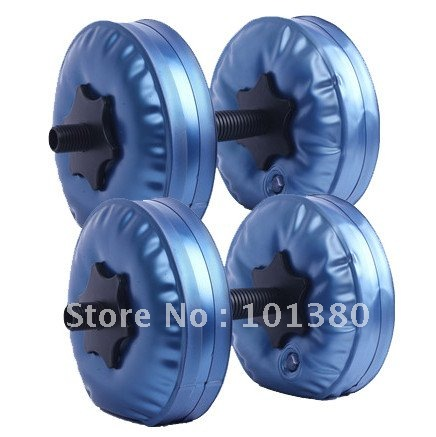 2015 free shipping HOT selling! high quality PP water filled dumbbell 2 pairs a lot 4 bags gym equipment lose weight slimming 3 sizes high quality 100pcs a lot extra strong medical purple powder free nitrile disposable gloves click butyronitrile color